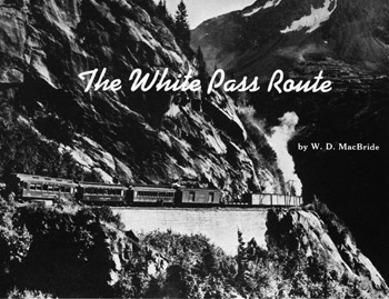 The White Pass Route