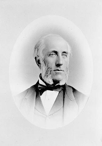 History Idol: George Brown